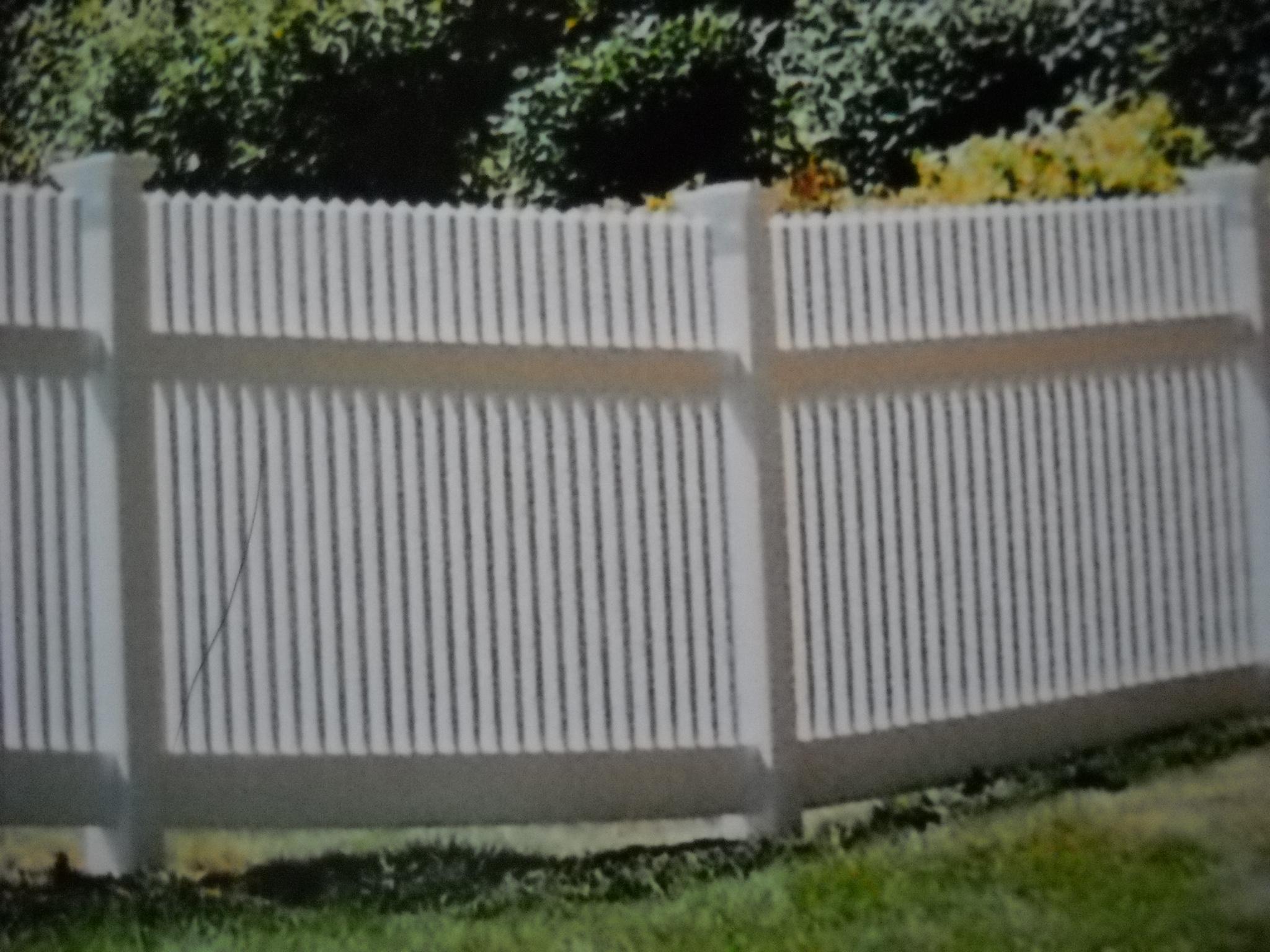 Vinyl Fences Fence Company Connecticut